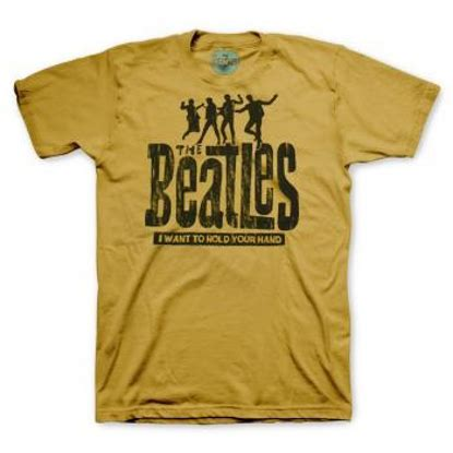 T Shirt The Beatles Are Back beatles t shirts beatles fab four store exclusively