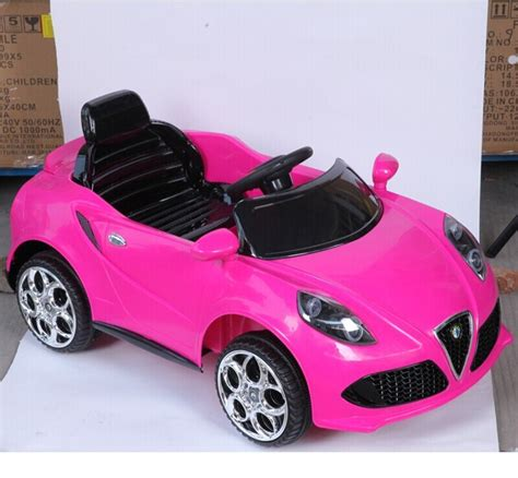 Rosa Auto Kaufen by Pink Color Car Automatic Wholesale Ride On