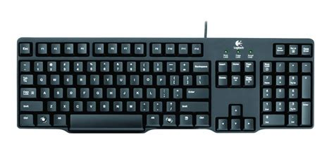 Keyboard Logitech K100 Usb Check Out The And Best Keyboard 500 Along
