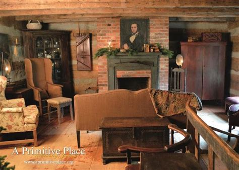 keeping room 1841 best images about colonial to primitive on