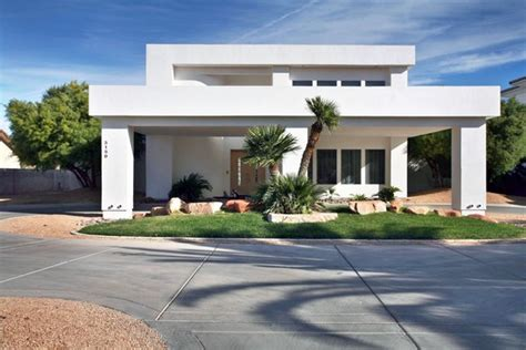 modern homes for sale contemporary custom home for sale in las vegas section 10