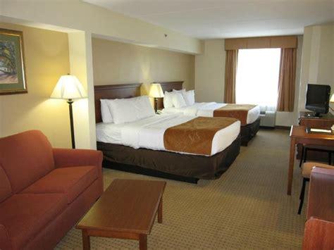 Comfort Suites Fernandina by Comfort Suites Oceanview Amelia Island Fernandina