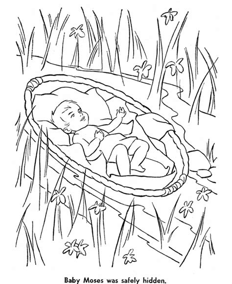 Printable Bible Story Coloring Pages Children Bible Stories Coloring Pages Coloring Home