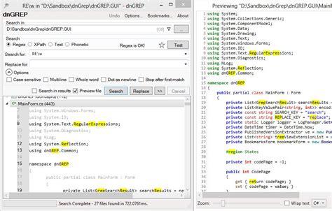 xpath replace pattern chocolatey gallery dngrep 2 9 28 0