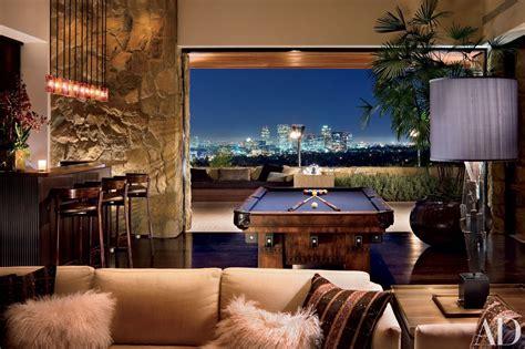 Meja Billiard Lengkap yuk intip interior rumah bernuansa bali milik