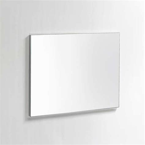 amaral 35 5 quot wall mount bathroom vanity high glossy white