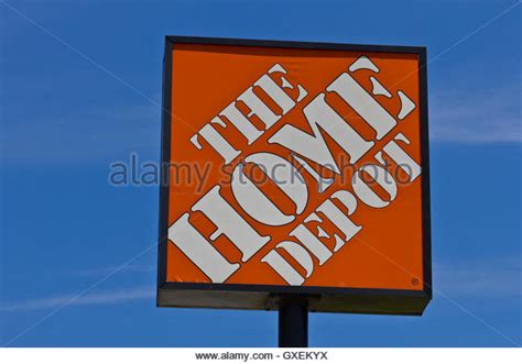 home depot stock photos home depot stock images alamy