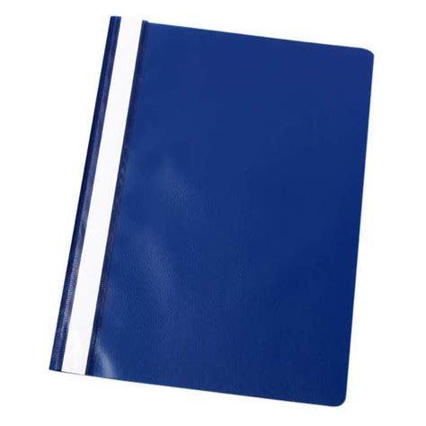 q connect q connect kf01454 project folder blue pack of 25
