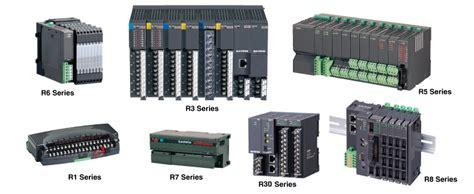 J I O gateway remote i o m system