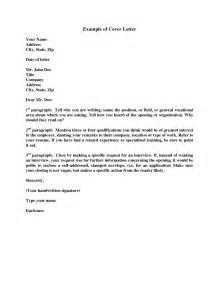 resume cover letter salutation 5 - Cover Letter Salutation