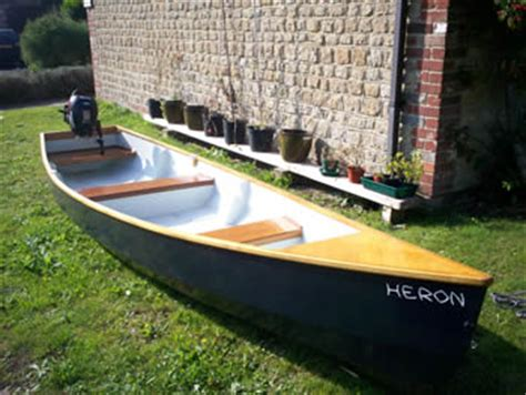 canoes that can take a motor designs for a 2 5hp outboard