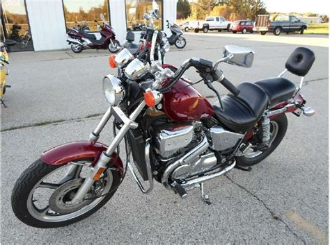 1986 honda shadow vt700 buy 1986 honda vt700 shadow on 2040 motos