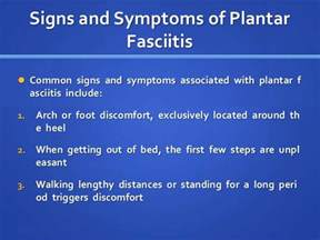 Planters Fasciitis Symptoms by How To Avoid Heel And Plantar Fasciitis With Pictures