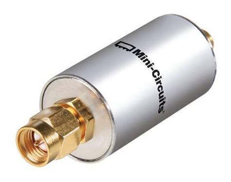 high pass filter mini circuits high pass filter satcom applications and more