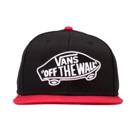 Kupluk Beanie Vans Of The Wall Blackj shop for vans home team snapback hat in black at journeys shoes shop today for the