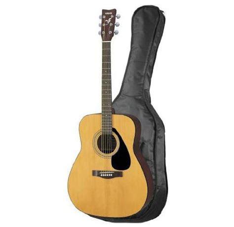 Harga Gitar Yamaha F 210 yamaha f210 acoustic guitar kit f2kitwt with carrying