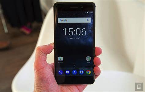 Wann Kann Denn Die Smartphones Nokia Kaufen