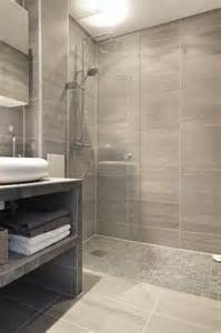 gray tile bathroom ideas 32 walk in shower designs that you will digsdigs