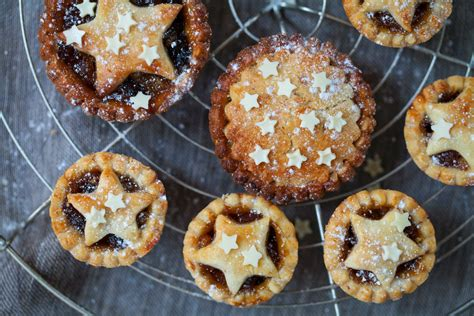 Cookie Giveaway - cookie contest winner mincemeat christmas biscuits spud ca