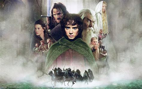 the lord of the lord of the rings wide hd wallpaper 4850