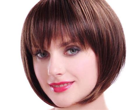 hairstyles short bob with bangs 28 modern chic layered bob hairstyles for women pretty