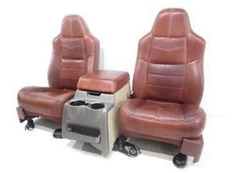 aftermarket truck seats f350 replacement ford duty f250 f350 oem king ranch