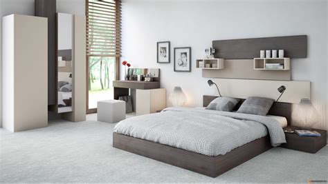 Bedroom Decoration Modern Bedroom Design Ideas For Rooms Of Any Size