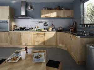 cuisine leroy merlin photo 2 10 grande cuisine en bois