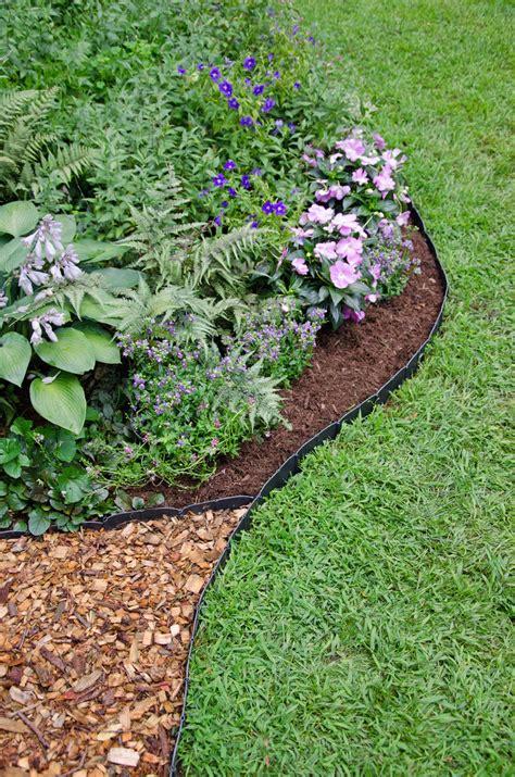 landscape edging pound in edging 12 inch high