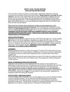 Chief Risk Officer Cover Letter by Cover Letter For Position Cover Letter Templates