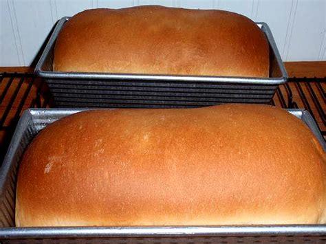 bake bread in ten minutes potato bread recipe
