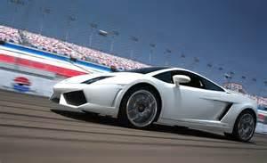 2009 Lamborghini Gallardo Car And Driver
