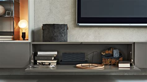 Images Tv Cabinets Fortepiano Bookshelves And Multimedia Molteni Amp C