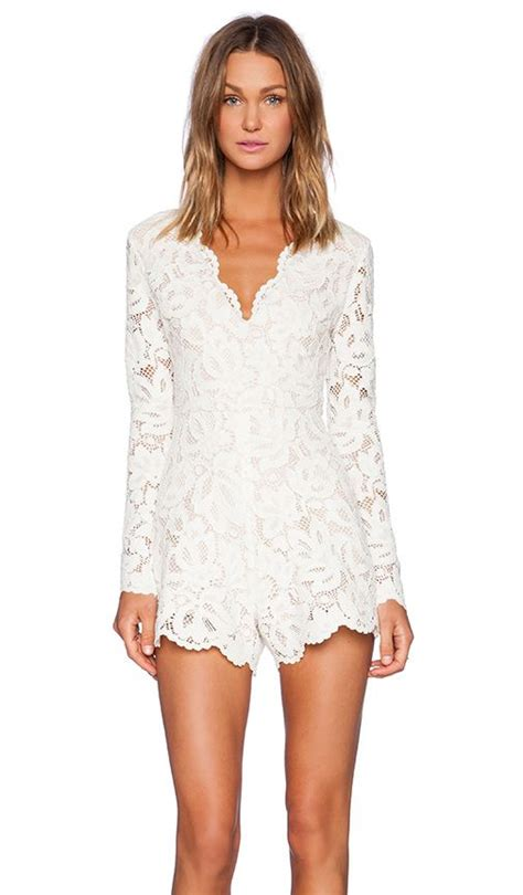 Wedding Dress Romper by Rompers Receptions And White Romper On