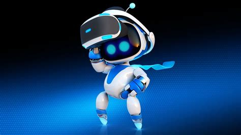 astro bot director  appointed head  sony interactive