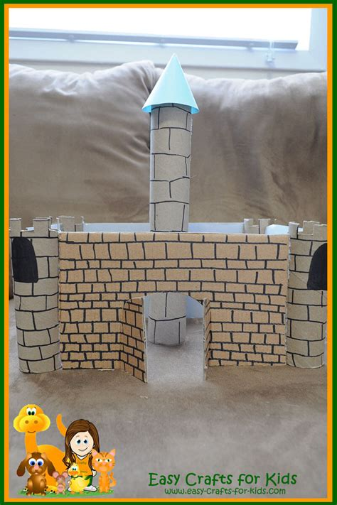 renaissance crafts for crafts for your own castle out of