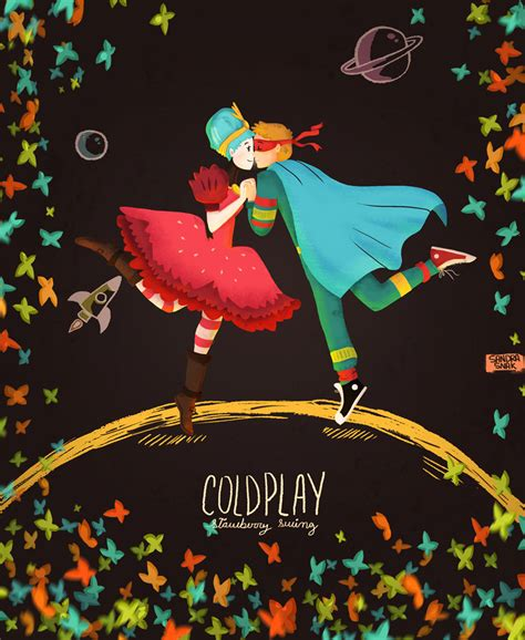 coldplay strawberry swing strawberry swing by snak 17 on deviantart
