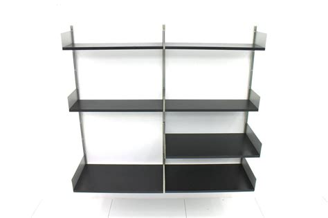 dieter rams wall system shelf vitsoe 1960s at 1stdibs