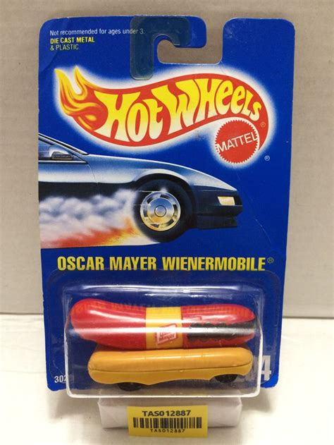 Wheels Oscar Mayer Wiener Mobile 17 best images about die cast replicas on chevrolet monte carlo wheels cars and