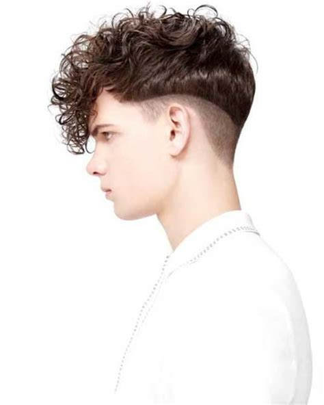 boys permed hair styles 20 curly hairstyles for boys mens hairstyles 2018