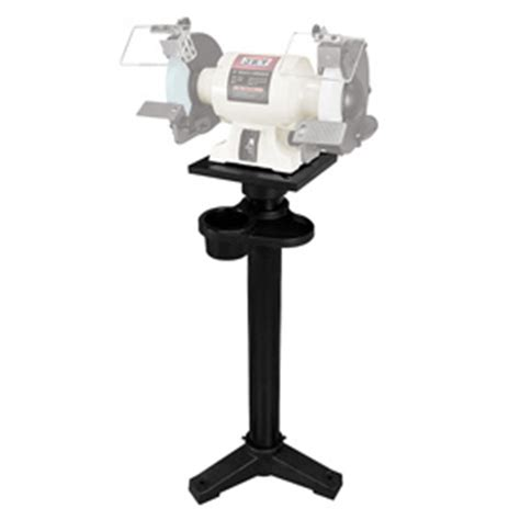 8 slow speed bench grinder jet 8 quot slow speed bench grinder stand shop supplies craft supplies usa