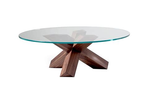 Cassina Coffee Table 452 La Rotonda Cassina Coffee Table Milia Shop