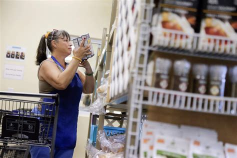 Johnson County Food Pantry by Johnson County Food Pantries Reporting Increased Need