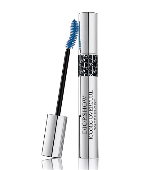 Diorshow Iconic Mascara Review by Diorshow Iconic Overcurl Waterproof Mascara Dillards