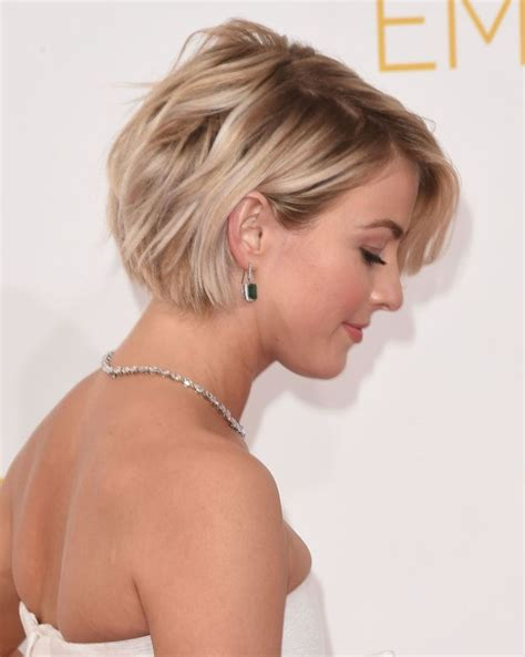 how to get julianne short haircut julianne hough short bob hair pinterest bobs bob