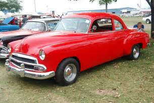 1952 Chevrolet Coupe Custom 1952 Chevy Coupe Flickr Photo