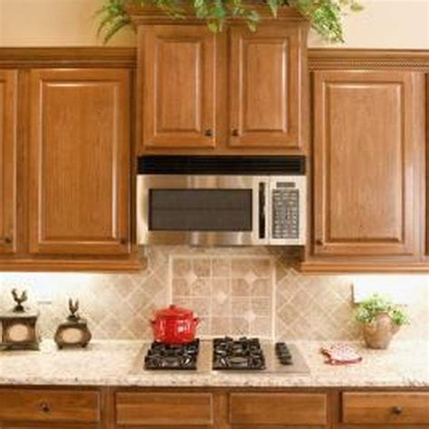 countertop colors for light oak cabinets what color granite countertops go with light maple