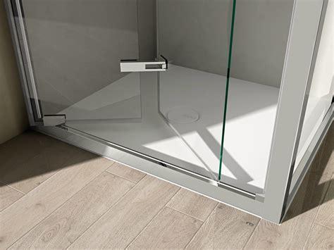 box doccia soffietto box doccia angolare con porte a soffietto like 12 by ideagroup