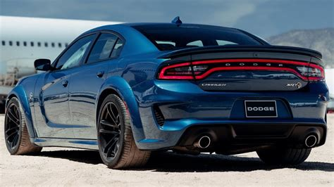 dodge charger hellcat unveiled youtube