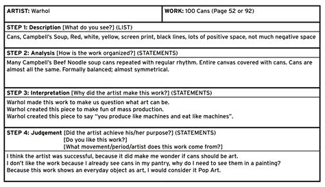 Criticism Worksheet by Critique Worksheet Worksheets Releaseboard Free